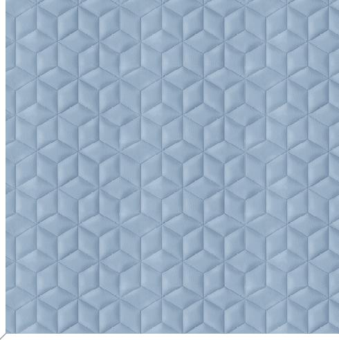 panneau-correction-acoustique-capiton-bleu