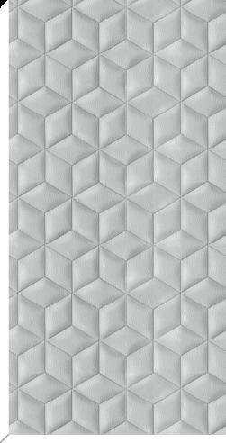 Panneau-anti-bruit-capiton-gris
